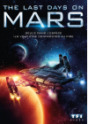The Last Days on Mars - DVD