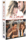 P.S. : I Love You + Le come back - DVD