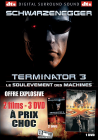 Terminator 3 - Le soulèvement des machines + xXx (Pack) - DVD