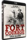 Fort Courage - Blu-ray - Sortie le 21 février 2018