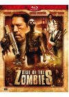 Rise of the Zombies - Blu-ray