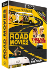 Road Movie : Little Miss Sunshine + Thelma & Louise + Into the Wild (#NOM?) - Blu-ray