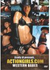 Actiongirls.com : Western Babes - DVD