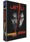 Danny the Dog + Le baiser mortel du dragon (Pack) - DVD