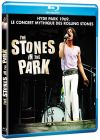 The Stones in the Park - Blu-ray
