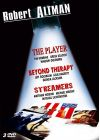 Robert Altman - The Player + Beyond Therapy + Streamers - DVD