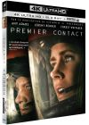 Premier contact (4K Ultra HD + Blu-ray + Digital UltraViolet) - Blu-ray 4K