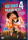 Sexy Dance 4 : Miami Heat - DVD
