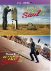 Better Call Saul - Saisons 1 & 2 (DVD + Copie digitale) - DVD