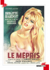 Le Mépris (Édition Collector) - DVD