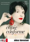 Copie conforme - DVD