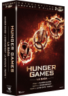 Hunger Games + Hunger Games 2 : L'embrasement + Hunger Games - La Révolte : Partie 1 - DVD
