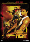 Born to Fight - DVD