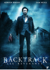 Backtrack - Les revenants - DVD