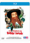 Les Aventures de Rabbi Jacob (Édition SteelBook) - Blu-ray
