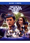 Ready Player One (Blu-ray + Digital) - Blu-ray
