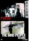 Fudoh + Bird People in China - DVD