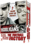 Coffret Foot Story : Hooligans + The Football Factory (Pack) - DVD