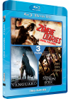 The Zombie Diaries + The Vanguard + Small Town Folk - Blu-ray