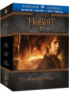 Le Hobbit - La trilogie (Version longue - Blu-ray 3D + Blu-ray + DVD + Copie digitale) - Blu-ray 3D