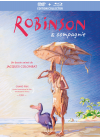 Robinson & compagnie (Édition Collector Blu-ray + DVD + Livre) - Blu-ray