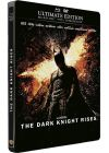 Batman - The Dark Knight Rises (Ultimate Edition boîtier SteelBook - Combo Blu-ray + DVD + Copie Digitale) - Blu-ray