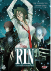 Rin : Daughters of Mnemosyne - L'intégrale - DVD