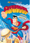 Superman - Le survivant de Krypton - DVD