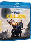 Killjoys - Saison 1 - Blu-ray