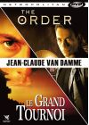 The Order + Le grand tournoi (Pack) - DVD