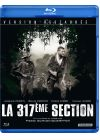 La 317ème section (Version restaurée - FNAC Exclusivité Blu-ray) - Blu-ray