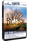 Big Fish (Blu-ray + Copie digitale - Édition boîtier SteelBook) - Blu-ray