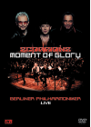 Scorpions : Moment of Glory - DVD