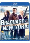 Braquage à New York - Blu-ray