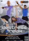 Destress & Relax - DVD