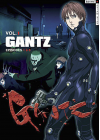 Gantz - Vol. 1 - DVD