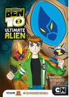 Ben 10 Ultimate Alien - Volume 4 - Le pouvoir absolu - DVD