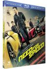 Need for Speed - Blu-ray