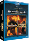 Benjamin Gates - Coffret 1 & 2 (Pack) - Blu-ray