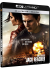 Jack Reacher : Never Go Back (4K Ultra HD + Blu-ray) - 4K UHD