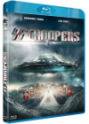 SS Troopers - Blu-ray