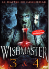 Wishmaster 3 & 4 (Pack) - DVD
