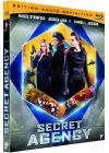 Secret Agency - Blu-ray