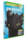 Dragons (DVD + Digital HD) - DVD