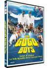 The Go-Go Boys - DVD