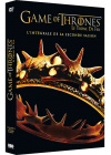 Game of Thrones (Le Trône de Fer) - Saison 2 - DVD