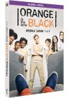Orange Is the New Black - Intégrale saisons 1 à 4 (DVD + Copie digitale) - DVD