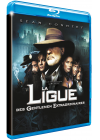 La Ligue des Gentlemen Extraordinaires - Blu-ray