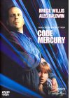 Code Mercury - DVD