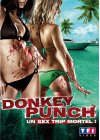 Donkey Punch (Coups mortels) - DVD